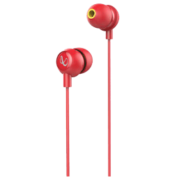 Infinity In-Ear Wired Earphones with Mic (Wynd 220, Red)_1