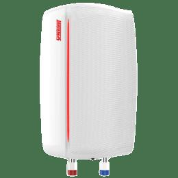 Spherehot Haute 1 Litres Instant Water Geyser (4500 Watts, IWHU004, White)_1