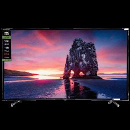 Panasonic 139 Cm (55 Inch) 4K Ultra HD LED Smart TV (TH-55GX500DX, Black)_1