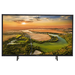 Panasonic 109.22 cm (43 inch) 4k Ultra HD LED Smart TV (Black, TH-43GX600D)_1
