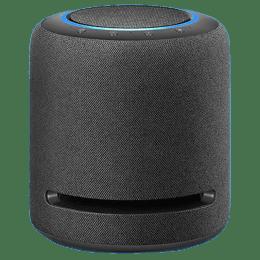 Amazon Echo Studio Smart Speaker (B07NQH4Q45, Black)_1