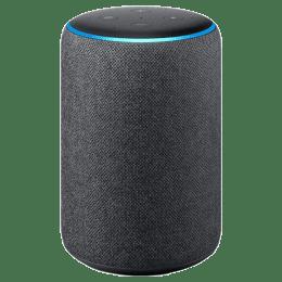 Amazon Echo 3rd Generation Smart Speaker (B07P9B3W1G, Black)_1