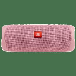 JBL Portable Bluetooth Speaker (Flip 5, Pink)_1