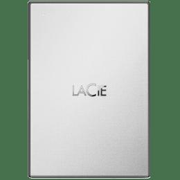 LaCie 4TB USB 3.0 Portable Hard Disk Drive (STHY4000800, Silver)_1