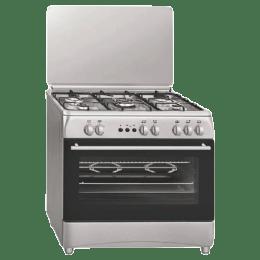 Elica Cooking Range (F9502 XGRH, Black)_1