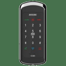 Schlage Digital Lock (S-460T, Black)_1