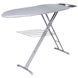 Peng Essentials Euro Ironing Board (PNGIRNB36, Silver)_1