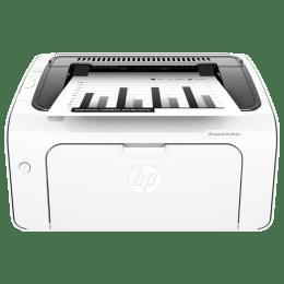 HP Laser Jet Pro M12w Printer (T0L46A#ACJ, White)_1