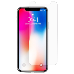 Inbase Tempered Glass Screen Protector for Apple iPhone XS/11 Pro Max (Clear)_1