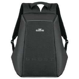 RoadGods Ghost Daring Texture AntiTheft Backpack (Black)_1