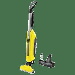 Karcher FC 5 Floor Cleaner/Mop (0.04 Litres/0.02 Litres Tank, Yellow)_1