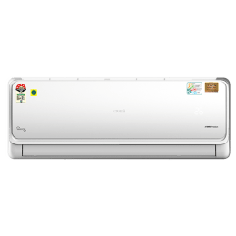 Croma 1.5 Ton 5 Star Inverter Split AC (Wi-Fi AC, Copper Condenser, CRAC7885W, White)_1