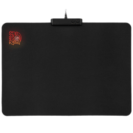 Thermaltake Gaming Mouse Pad (MP-DCM-RGBSMS-01, Black)_1