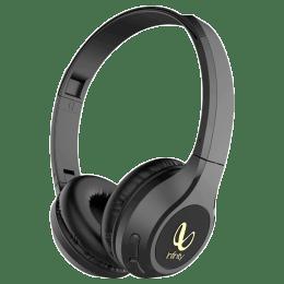 Infinity Tranz Headphones (700, Black)_1