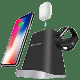 Ultraprolink Wireless Charging Pad (UM1006, Black)_1