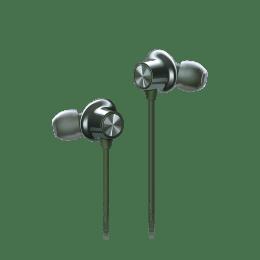 OnePlus Bullets In-Ear Earphones (5481100005, Olive)_1