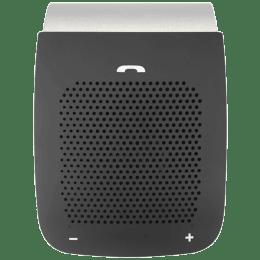 Miracle Digital Car Visor Portable Bluetooth Speaker (Merlin, Black)_1
