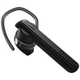 Jabra Talk 45 Bluetooth Headset (100-99800902-40, Black)_1