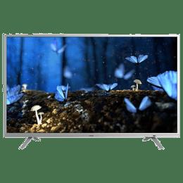 Onida 109 cm (43 inch) 4k Ultra HD LED Smart TV (43UIC, Black)_1