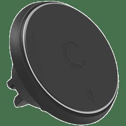 Cygnett MagMount Qi Wireless Car Charger (CY2367ACVEN, Black)_1