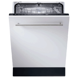 IFB Neptune BI 12 Place Setting Built-In Dishwasher (Flexible Load Option, Vinyl Coated Galvanised Iron)_1