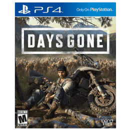 PS4 Game (Days Gone)_1