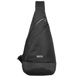 Croma Travel Gear Bag (CRIA2013, Black)_1