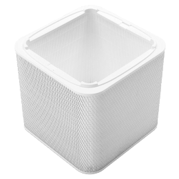 Blueair Air Purifier Replacement Filter (FBLA211PA, White)_1