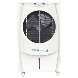 Bajaj 70 Litres Room Air Cooler (Ice Box, DC 2050 DLX, White)_1