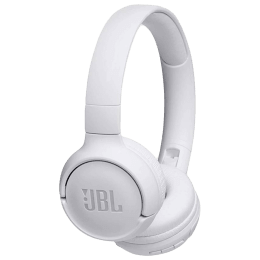 JBL Wireless Headphones (Tune 500BT, White)_1