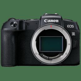Canon EOS RP 26.2 MP Mirrorless Digital SLR Camera Body_1