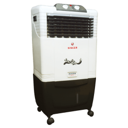 Singer Aviator Junior 30 Litres Personal Room Cooler (SPC 030 AJE, White)_1