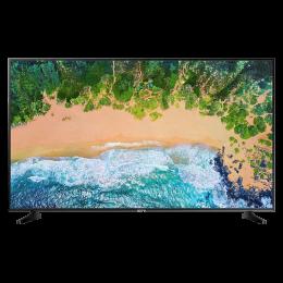 Samsung 138 cm (55 inch) 4k Ultra HD LED Smart TV (55NU7090, Black)_1