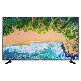 Samsung 125 cm (50 inch) 4k Ultra HD LED Smart TV (50NU7090, Black)_1