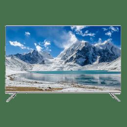 Vu 190 cm (75 inch) 4k Ultra HD QLED Smart TV (H75K800, Black)_1