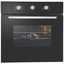 Elica 65 Litres Built-in Oven (Mechanical Control, EPBI 961 MMF, Black)_1
