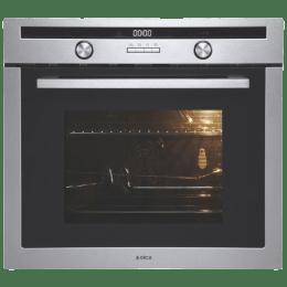 Elica 70 Litres Built-in Oven (LED Display, EPBI 1062 TRIM DMF, Black)_1