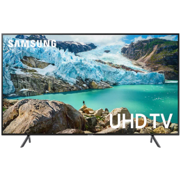 Samsung 163 Cm (65 Inch) 4K Ultra HD LED Smart TV (65RU7100, Black)_1