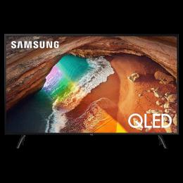 Samsung 123 Cm (49 Inch) 4K Ultra HD QLED Smart TV (49Q60RA, Black)_1