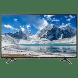 Vu 138 cm (55 inch) 4k Ultra HD LED Smart TV (55BPX, Black)_1