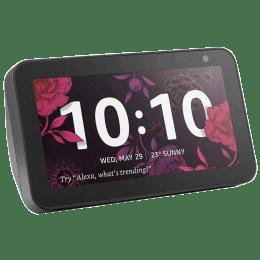 Amazon Echo Show 5 Smart Display (B07KD8L89H, Black)_1