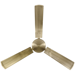 Usha Arion Ceiling Fan (8901420905109, Antique Brass)_1