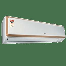 Hitachi 1.5 Ton 5 Star Inverter Split AC (i-Tech RAU018EQE, White)_1