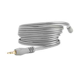Hama 150 cm 3.5mm Stereo Aux Cable (78713, Grey)_1