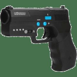 Nitho Remote Control for Nintendo Wii (Black)_1