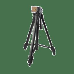 Croma 150 cm Height Tripod (CRIA1045, Black)_1