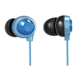 Panasonic In-Ear Wired Earphones (RP-HJE180, Blue)_1