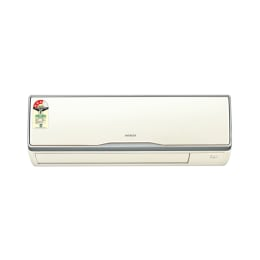 Hitachi 1.5 Ton 3 Star Split AC (KAZE-318KSDP, White)_1