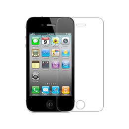 Scratchgard Screen Protector for Apple iPhone 4S (Transparent)_1