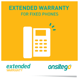 Onsitego 2 Year Extended Warranty for Fixed Phone (Rs.0 - Rs.2,500)_1
